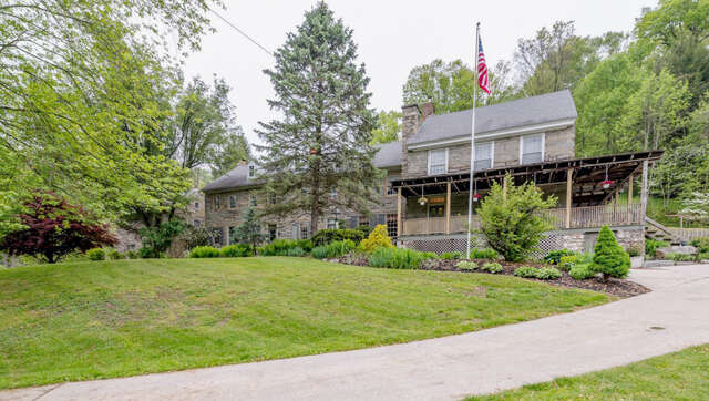 Single Family for Sale at 1164 Marticville Road Pequea, Pennsylvania 17565 United States