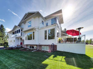 Featured Property in Sylvan Lake, AB T4S 1B8