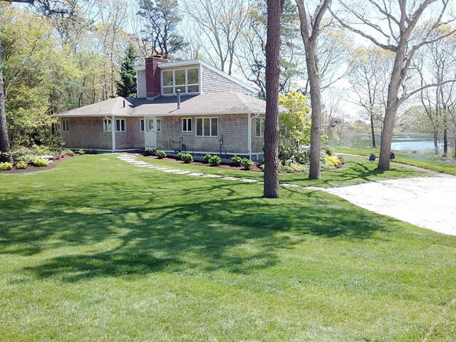 Single Family for Sale at 47 Salt Marsh Lane Pocasset, Massachusetts 02559 United States