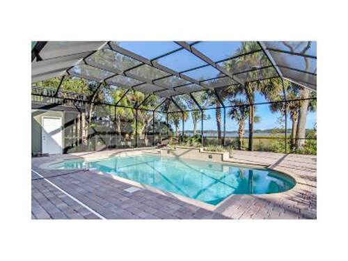 Single Family for Sale at 96363 Springwood Lane Fernandina Beach, Florida 32034 United States