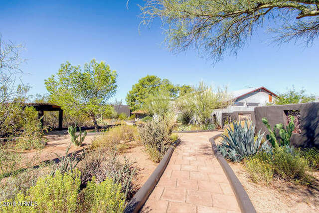 Single Family for Sale at 5960 E Fleming Springs Rd. Cave Creek, Arizona 85331 United States