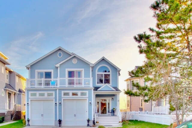 Single Family for Sale at 22 Waterway Road Ocean City, New Jersey 08226 United States