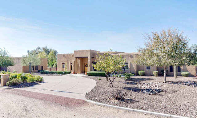 Single Family for Sale at 24314 N 89th Ave Peoria, Arizona 85382 United States