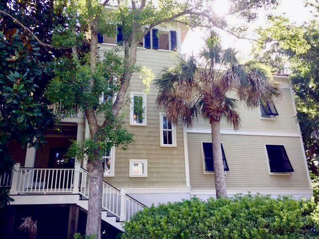 Single Family for Sale at 9 29th Avenue Isle Of Palms, South Carolina 29451 United States
