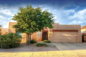 Featured Property in Tucson, AZ 85704