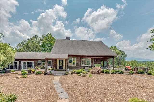 Single Family for Sale at 506 Jones Road Mill Spring, North Carolina 28756 United States
