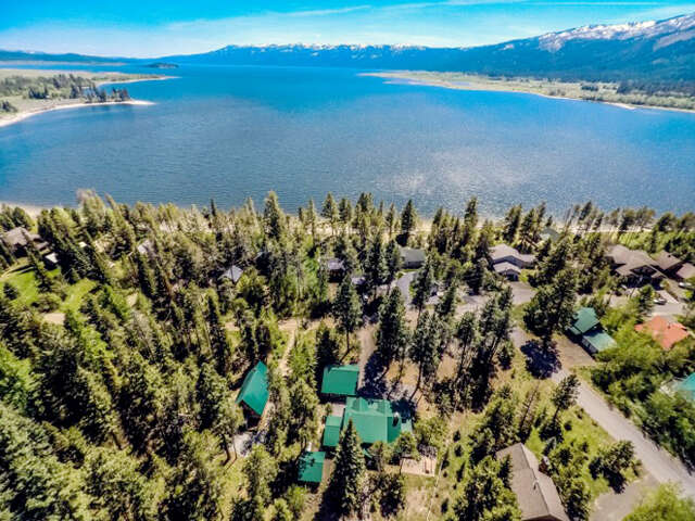 Single Family for Sale at 246 Lee Way Donnelly, Idaho 83615 United States