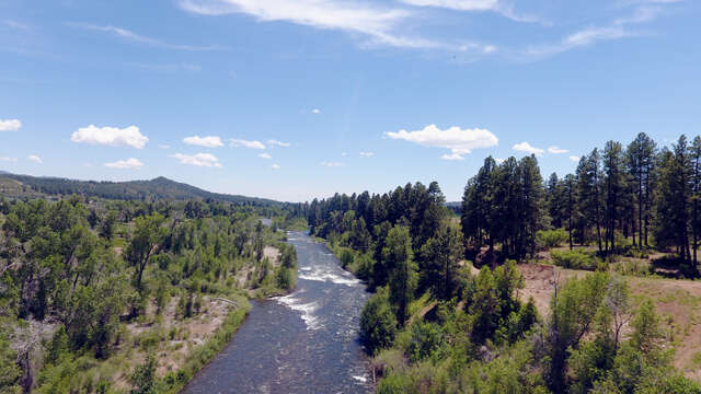 Land for Sale at Tbd Cr 505 Bayfield, Colorado 81122 United States