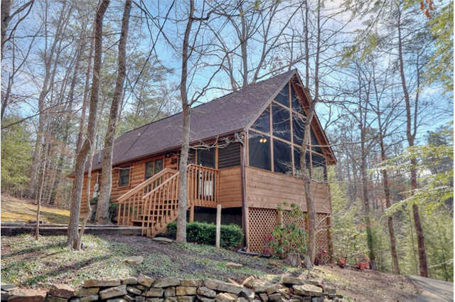 Real Estate for Sale, ListingId:45879795, location: 8010 Sevierville 37862