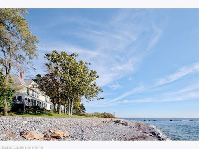 Single Family for Sale at 1 Wellington Ave York, Maine 03909 United States