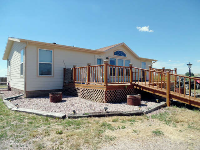 Single Family for Sale at 2945 Highway 154 Torrington, Wyoming 82240 United States