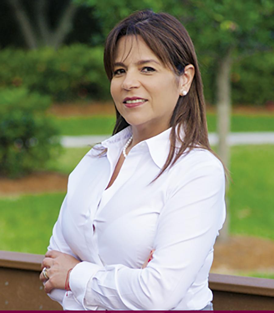 Lilian Cobo