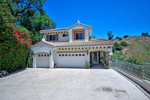 Featured Property in La Habra Heights, CA 90631