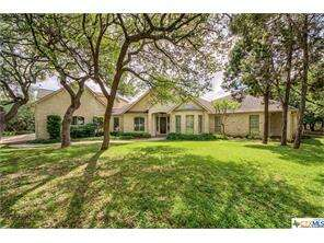 Single Family for Sale at 529 Hunters Creek New Braunfels, Texas 78132 United States