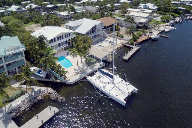 Single Family for Sale at 400 S Coconut Palm Boulevard Plantation Key, Florida 33070 United States
