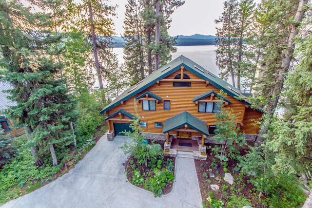 Single Family for Sale at 2242 Payette Drive McCall, Idaho 83638 United States