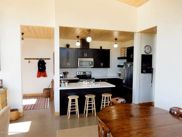 Single Family for Sale at 235 &Amp;245 Meriwether Cr. Alta, Wyoming 83414 United States