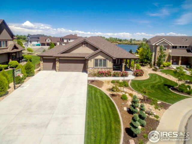 Single Family for Sale at 1915 Elba Ct Windsor, Colorado 80550 United States