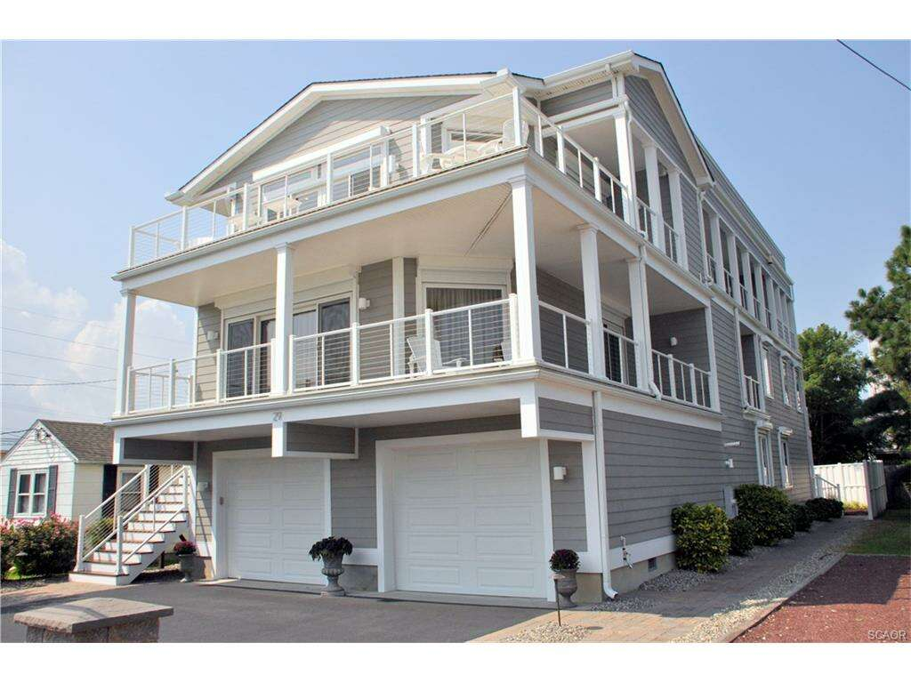 Single Family for Sale at 29 Rodney Dewey Beach, Delaware 19971 United States
