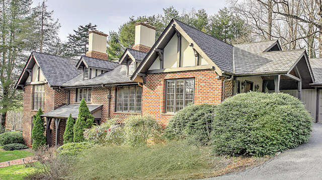 Single Family for Sale at 1518 Brook Hill Lane Keswick, Virginia 22947 United States