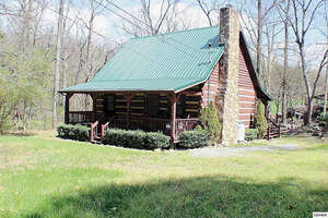 Featured Property in Cosby, TN 37722