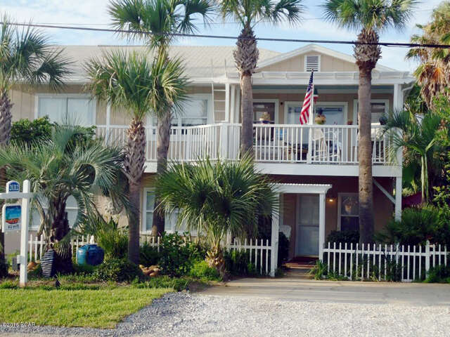Single Family for Sale at 20312 Front Beach Road Panama City Beach, Florida 32413 United States