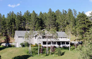 Featured Property in Four Corners, WY 82715