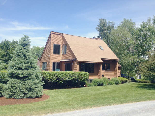 Single Family for Sale at 1543 Greenbush Road Charlotte, Vermont 05445 United States