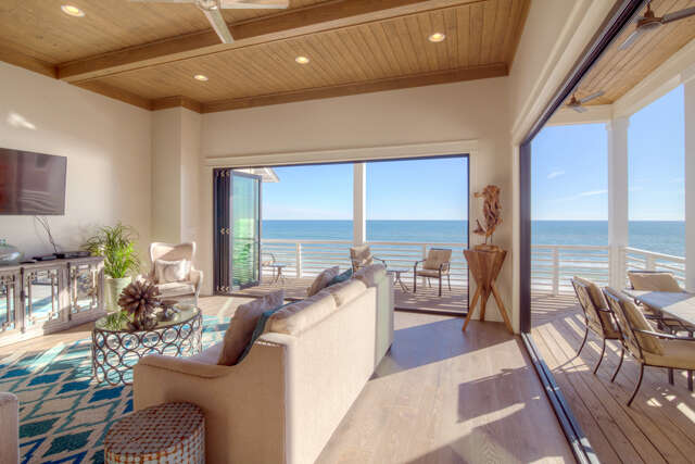 Single Family for Sale at 6087 W County Highway 30a Santa Rosa Beach, Florida 32459 United States
