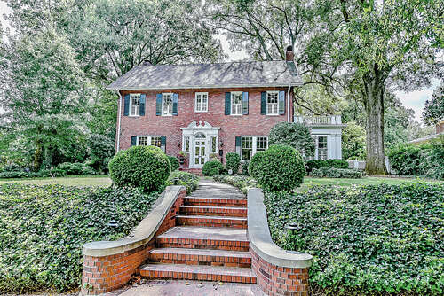Single Family for Sale at 801 Queens Road Charlotte, North Carolina 28207 United States