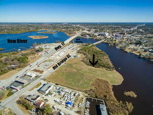 Land for Sale, ListingId:40910494, location: 000 Old Bridge Street Jacksonville 28540