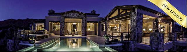 Single Family for Sale at 41689 N 101st Pl Scottsdale, Arizona 85262 United States