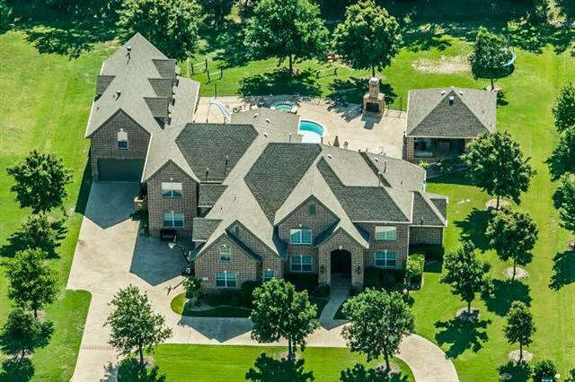 Single Family for Sale at 4204 Equestrian Way Flower Mound, Texas 75028 United States