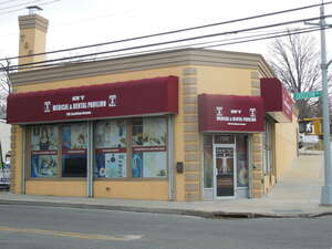 Commercial Property for Sale, ListingId:37288681, location: 796 Castleton Avenue Staten Island 10310