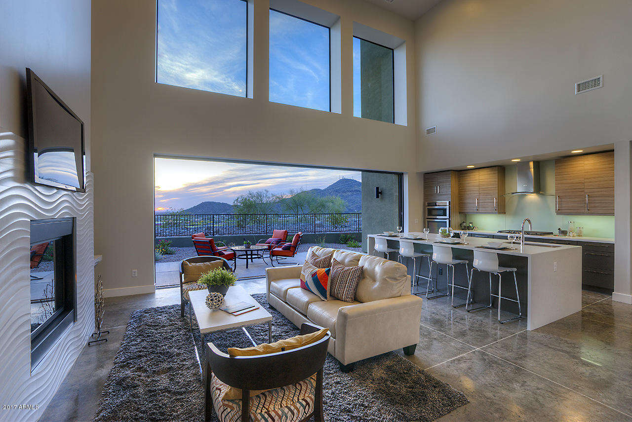 Single Family for Sale at 10008 N 1st Drive Phoenix, Arizona 85021 United States