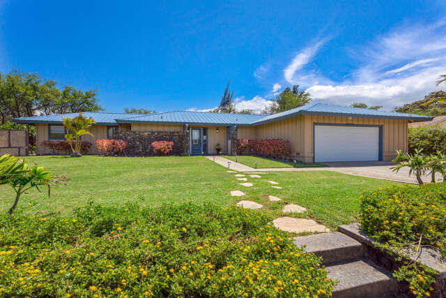 Single Family for Sale at 681760 Laie Place Waikoloa, Hawaii 96738 United States