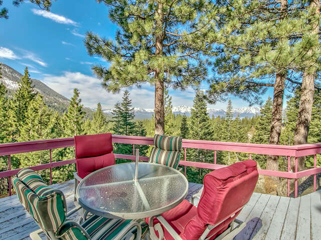 Single Family for Sale at 194 Hubbard Stateline, Nevada 89449 United States