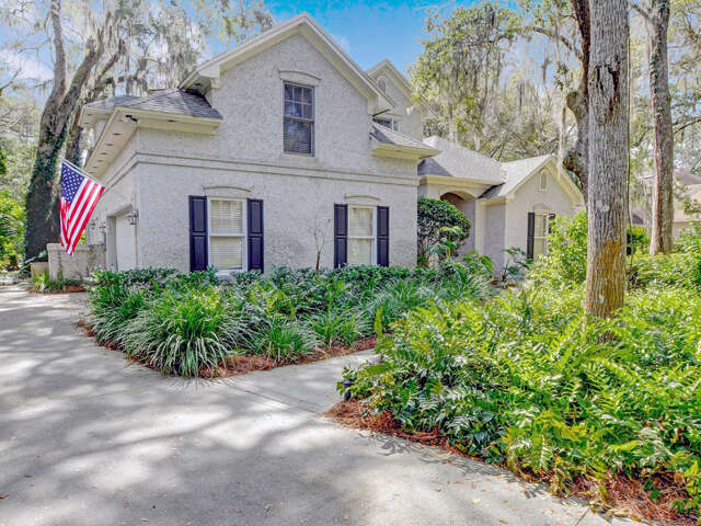 Single Family for Sale at 5 Moss Oaks Drive Fernandina Beach, Florida 32034 United States