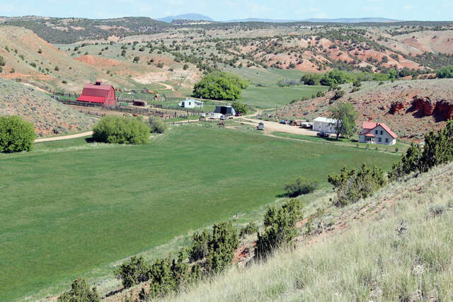 Single Family for Sale at Springback Ranch Ten Sleep, Wyoming 82442 United States