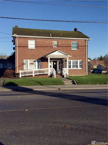 Investment for Sale at 1001 S 38th St Tacoma, Washington 98418 United States