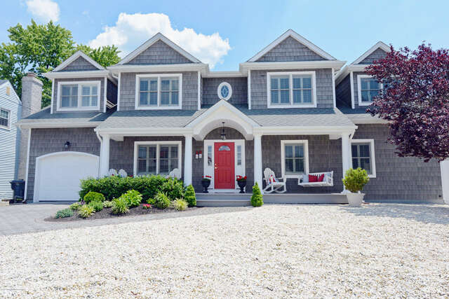 Single Family for Sale at 65 Longpoint Drive Brick, New Jersey 08723 United States