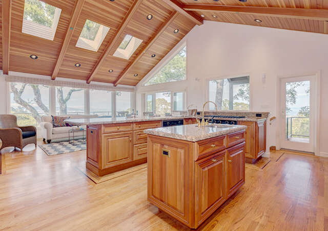 Single Family for Sale at 2103 Cipriani Blvd Belmont, California 94002 United States
