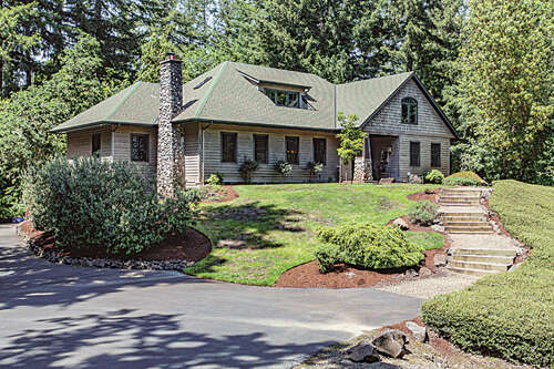 Single Family for Sale at 4969 Circuit Rider Ln Salem, Oregon 97302 United States