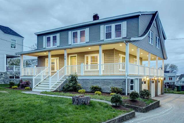 Single Family for Sale at 14 Cliff Avenue Hampton, New Hampshire 03842 United States