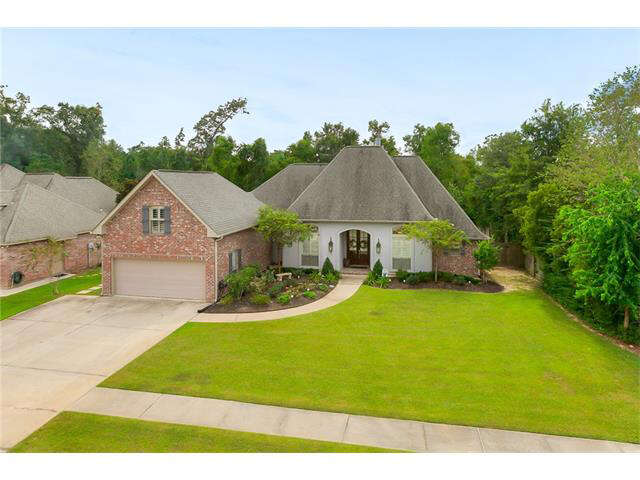 Real Estate for Sale, ListingId:41051959, location: 208 Shady View Ln. Covington 70433