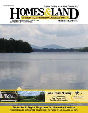 Homes & Land of Crossville/Fairfield Glade/Lake Tansi