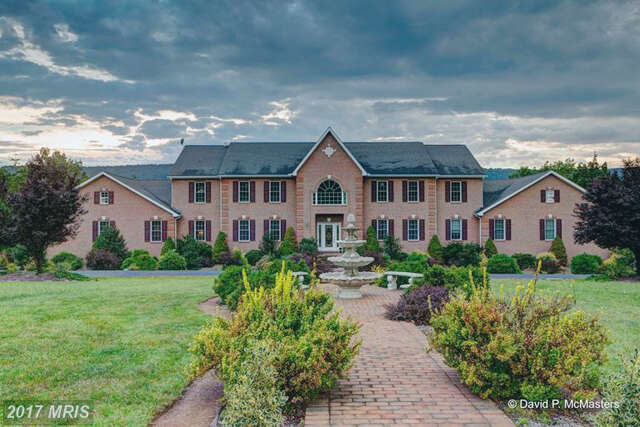 Single Family for Sale at 245 Turquoise Drive Hedgesville, West Virginia 25427 United States
