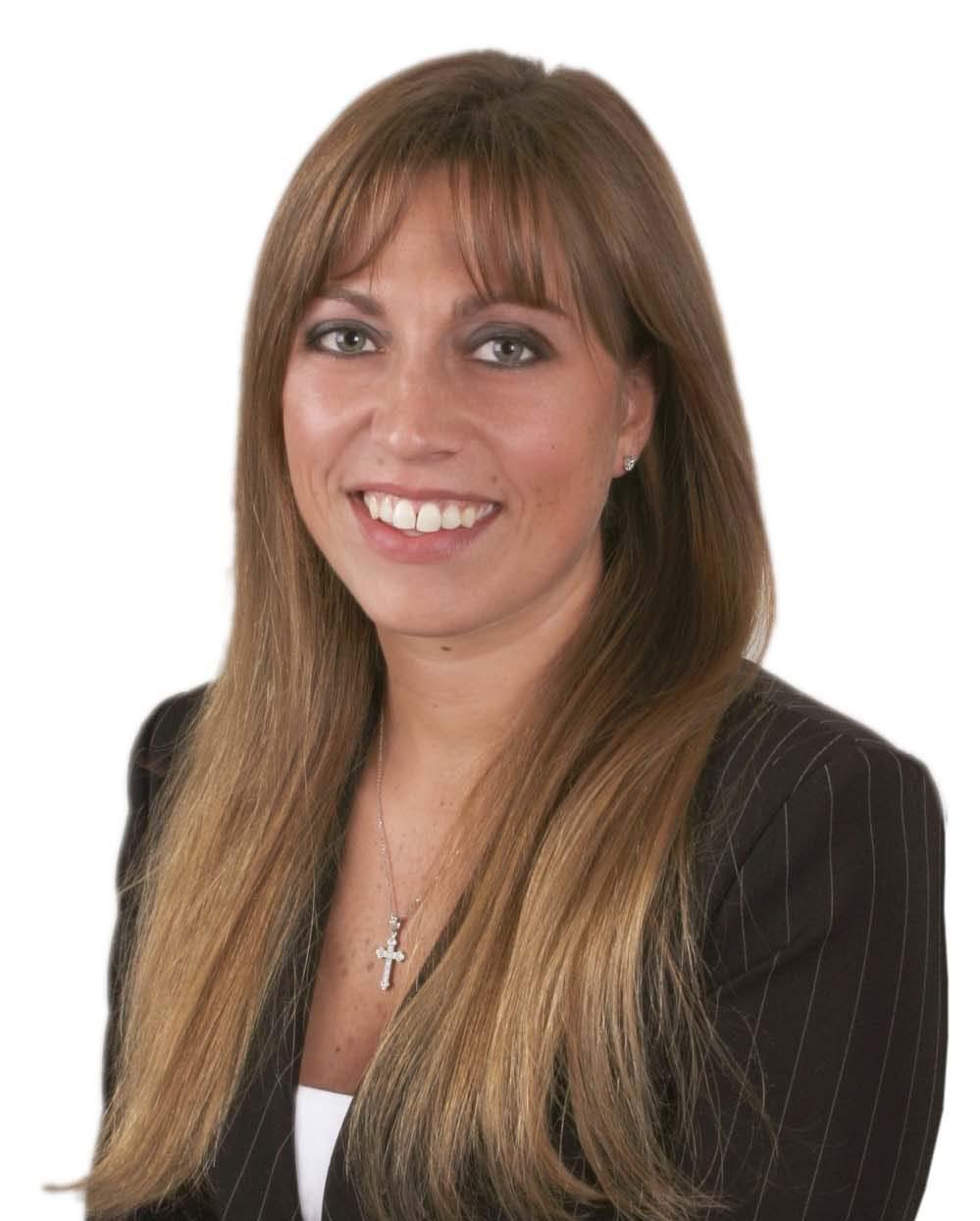 Andrea Heiskell