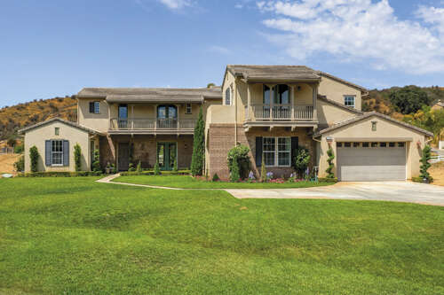 Single Family for Sale at 13118 South Lane Redlands, California 92373 United States