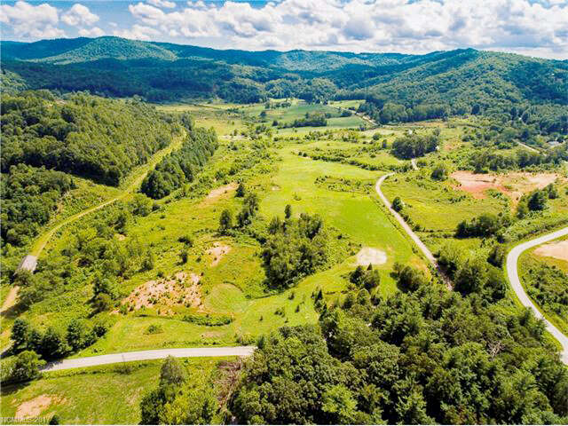 Investment for Sale at Tbd Pleasant Grove Church Road Hendersonville, North Carolina 28739 United States